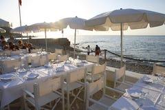 Rimini royalty free stock image