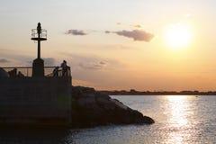 Rimini Fotografie Stock