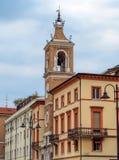 Rimini - Ancient Clock Tower Stock Photography
