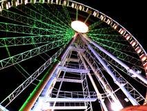 Rimini Ferris koło Obraz Stock