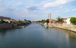Rimini, Italy Royalty Free Stock Image