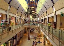 Rimini - Le Befane Centre de commerce photos libres de droits