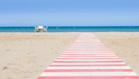 Rimini Royalty Free Stock Images