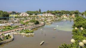 Rimini - Park Italy in miniature Stock Photos