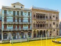 Rimini - Park Italy in miniature Royalty Free Stock Photography
