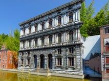 Rimini - Park Italy in miniature Royalty Free Stock Photo