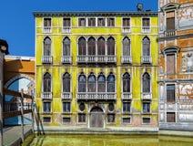 Rimini - Park Italy in miniature Royalty Free Stock Photos