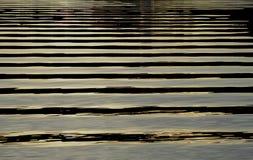 Rimpelingen Stock Fotografie