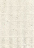Rimpelings pakpapier Royalty-vrije Stock Afbeeldingen