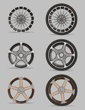 Rims Stock Image