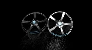 Rims Royalty Free Stock Photos