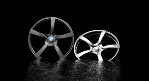 Rims Stock Photography