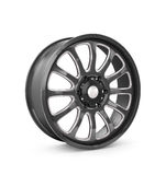 Rims car Royalty Free Stock Image
