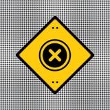 Rimuova il simbolo Immagine Stock Libera da Diritti