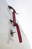 Rimuova prima del volo Immagine Stock Libera da Diritti