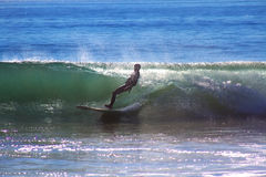 Rincon Classic-Surf Tournament Stock Image