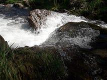 Rincon del indio - Mendoza στοκ εικόνες με δικαίωμα ελεύθερης χρήσης