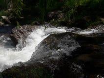 Rincon del indio - Mendoza στοκ φωτογραφία με δικαίωμα ελεύθερης χρήσης