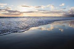 Rincon reflexioner Fotografering för Bildbyråer