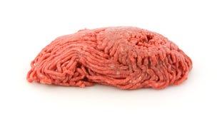 Rinderhackfleisch Stockfotos