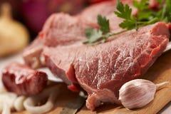 Rindfleisch lizenzfreie stockfotos