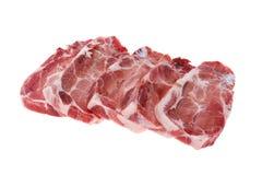Rindfleisch Stockfoto