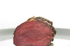 Rindfleischsteak Stockfotografie