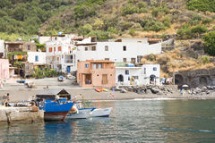 Rinella, Italy Stock Images