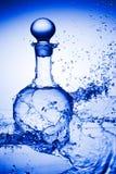 Rinfresco dell'acqua Fotografie Stock Libere da Diritti