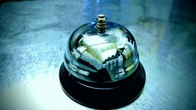 Ring Ring Royalty-vrije Stock Fotografie