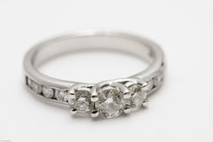 Ring Royalty Free Stock Photography