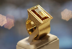 Ring Royalty Free Stock Image
