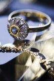 Ring Royalty Free Stock Photos
