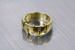 Ring Stock Image