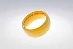 The ring Royalty Free Stock Photos