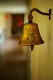 Ring Bell Immagine Stock