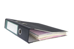 Ring Binder Stock Images