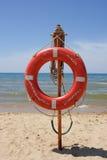 Ring-buoy Royalty Free Stock Image