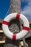 Ring-buoy Stock Image