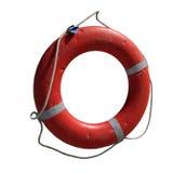 A ring-buoy Royalty Free Stock Photo
