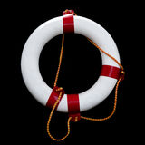 Ring buoy Royalty Free Stock Photography