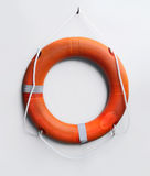 Ring buoy Royalty Free Stock Photo