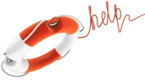 Ring buoy Royalty Free Stock Photography
