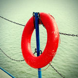 Ring Buoy Stock Photos