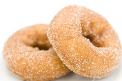 Ring donut Stock Image