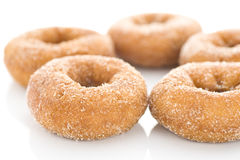 Ring donut Stock Images