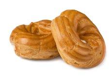 Free Ring Donuts Royalty Free Stock Image - 18073056