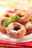 Ring donuts Stock Photos