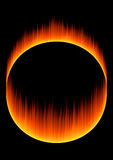 Ring_of_fire Foto de archivo