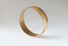Ring of Gold Stock Photos